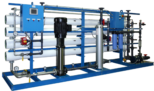 MANUFACTURE & SUPPLIER of advanced water treatment equipment