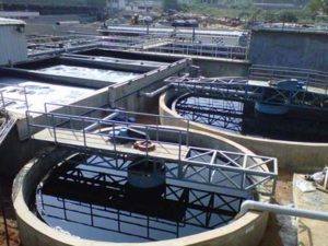 EFFLUENT TREATMENT PLANTS