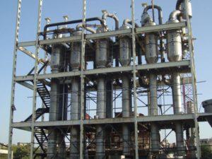 Industrial Evaporators and Dryers in Hyderabad, Mumbai, Pune, Kolkata, Bangalore, Chennai, Delhi, India
