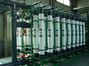 ultrafiltration-systems