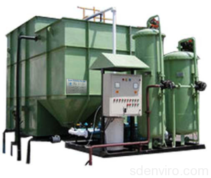 packaged-sewage-treatment-plant