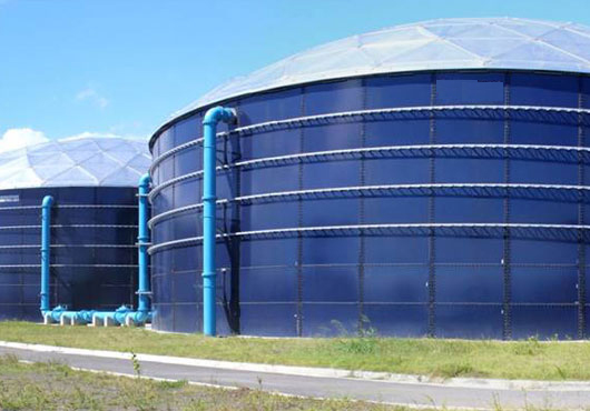 GFS Agricultural Water Storage Tanks, GFS Anaerobic Digester Storage Tanks, GFS Dry Bulk Storage Tanks, GFS Fire Water Storage Tanks, GFS Industrial Wastewater Treatment Tanks, GFS Leachate Treatment Tanks, GFS Drinking Water Storage Tanks, GFS Municipal Sewage Storage Tanks