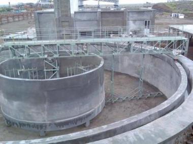 clariflocculator design, clariflocculator in water treatment plant, clariflocculator working principle, clariflocculator mechanism